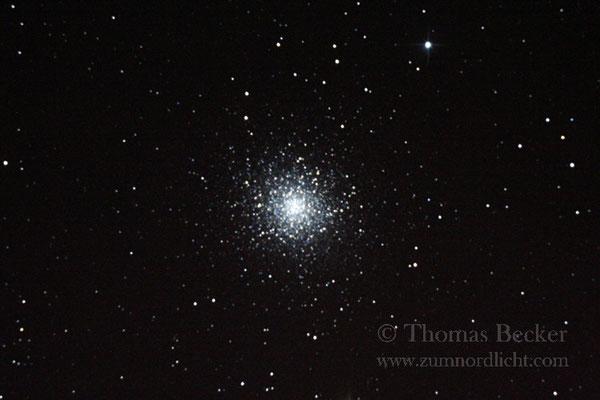 Kugelsternhaufen Messier 13 - A9