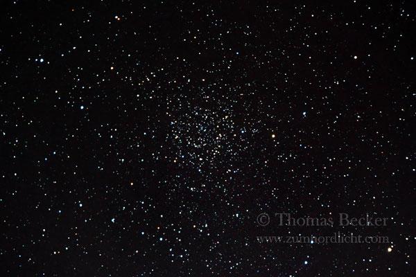 Offener Sternhaufen - A33