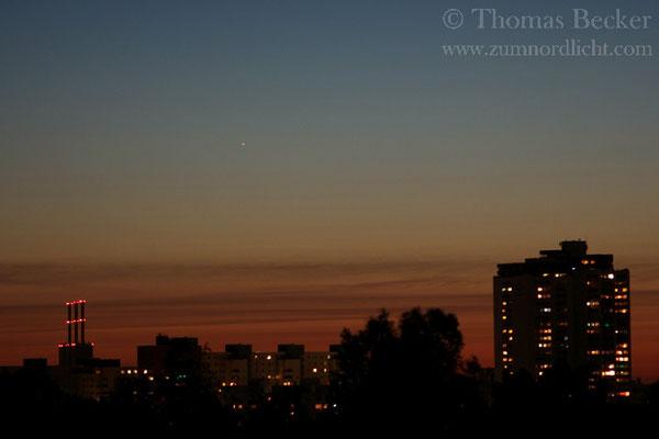 Planet Merkur am 15. Mai 2014 - A53