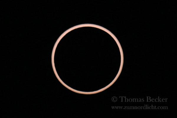 Ringförmige Sonnenfinsternis am 20. Mai 2012 - A19