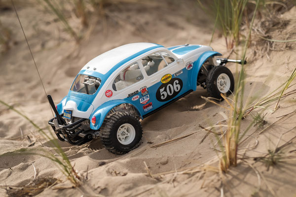 Sand Scorcher