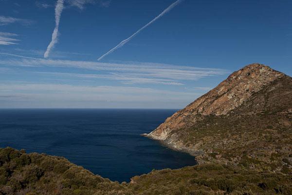 Cap Corse - Unterwegs an der Westküste