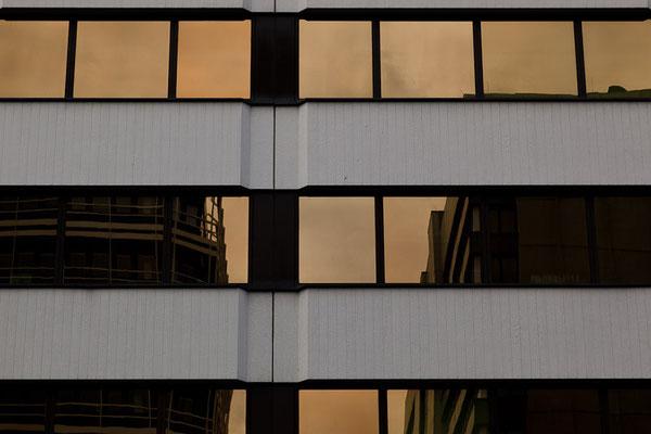 Hamburg - Häuserfassade