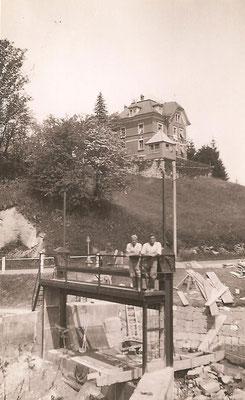 GAIS - Bachverbauungen - Zweibrücken/Lochmühli