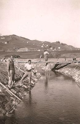 GAIS - Bachverbauungen - Zweibrücken