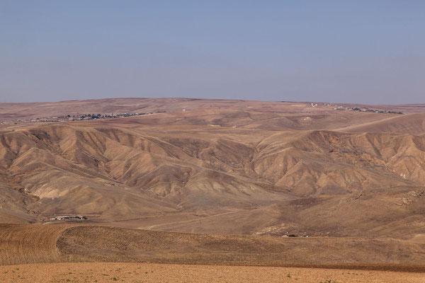 Azerbaijan - Unterwegs von Lahij nach BakuAzerbaijan - Unterwegs von Lahij nach Baku