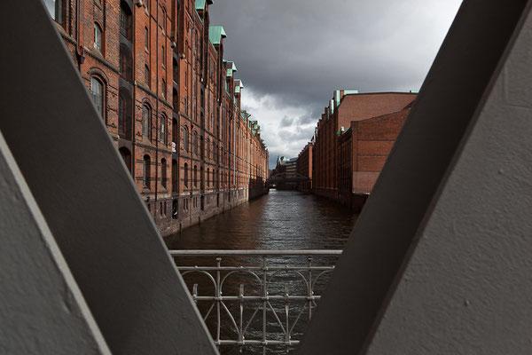 Hamburg - Sehenswertes beim Speziergang durch die Speicherstadt
