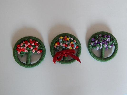 Blumensträusse, die nicht so schnell verwelken