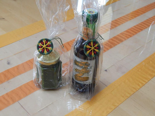 Geschenksverpackung