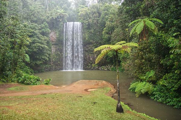 Mira Mira Wasserfall