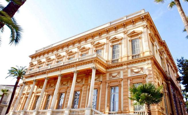 MUSEO - ARTE E ARCHITETTURA - PARCO - MERCATO GASTRONOMICO - CATTEDRALE RUSSA - LUOGHI INSOLITI