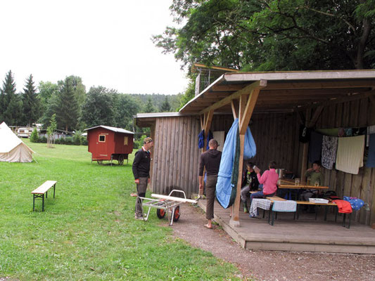 Camp Hohenfelden
