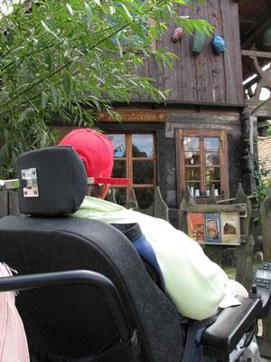 Mehrtagesreise in den Spreewald