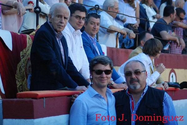 SERGIO BLASCO Y DUENDE TAURINO 5