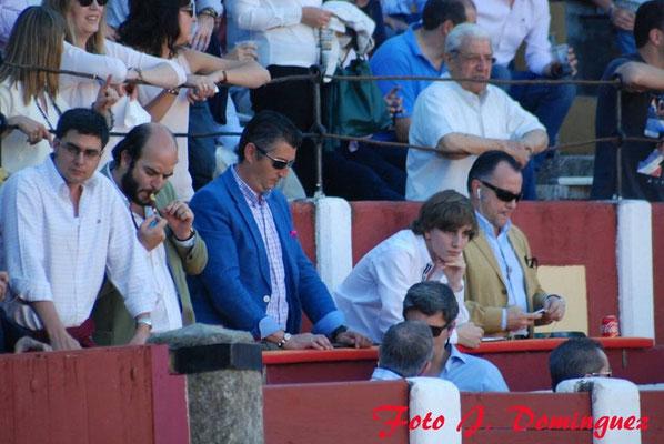 SERGIO BLASCO Y DUENDE TAURINO 3