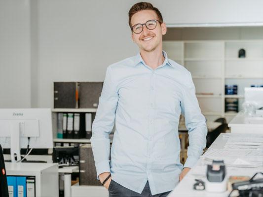 Lohnfertigung Richtig crimpen Kabelabwickler Maschinenbau Studium Heilbronn Schirmgeflecht Kabel Verpackungstechnologie und Nachhaltigkeit Gruen Tobias