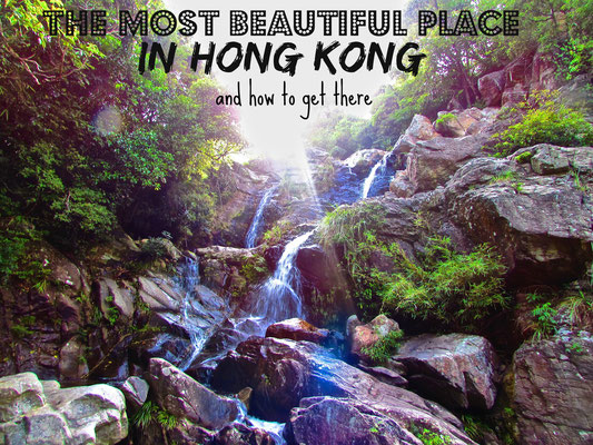 Best Hikes Hong Kong
