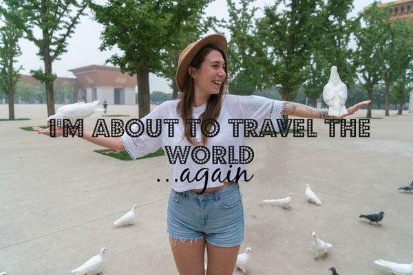 travel with no money