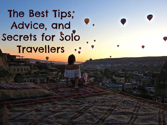 the best travel websites for people wanting to travel solo
