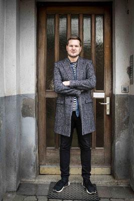 Der Designer Sebastian Herkner, Offenbach