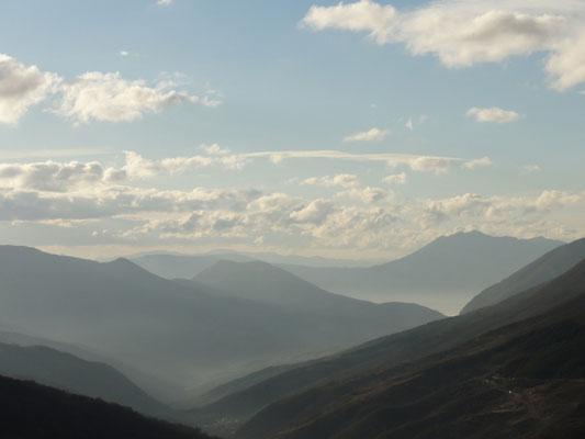 Zhupa valley