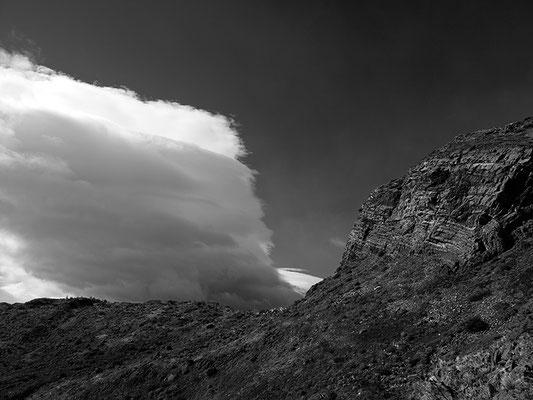 unterwegs im Torres del Paine