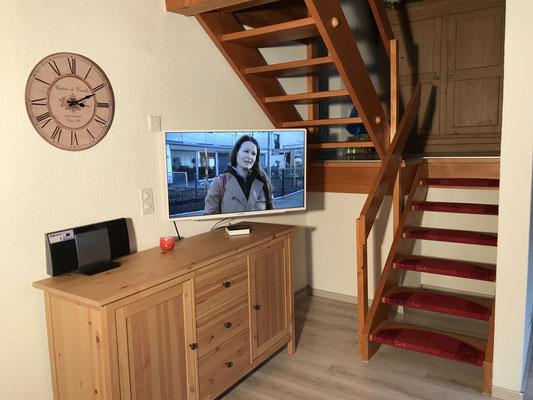 SmartTV mit Swisscom TV