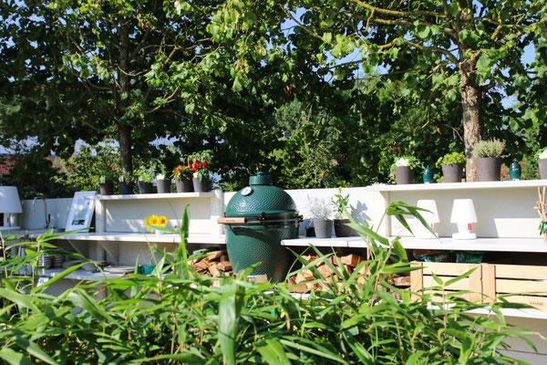 Big Green Egg Grillen Bayern Big Green Egg Life Big Green Egg Outdoor Grillen Grillkurs Bayern Ingolstadt BGE Garten Keramikgrill Lexington Skagerak Barbour Lambert Sara Miller Lenz & Leif