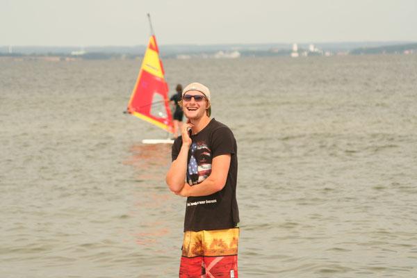 Bild: Spaß Wetter Timmendorfer Strand Top