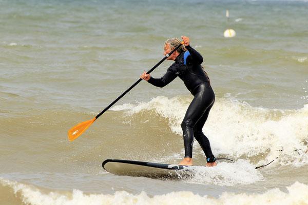 Bild: SUP Surfschule Niendorf Timmendorfer Strand