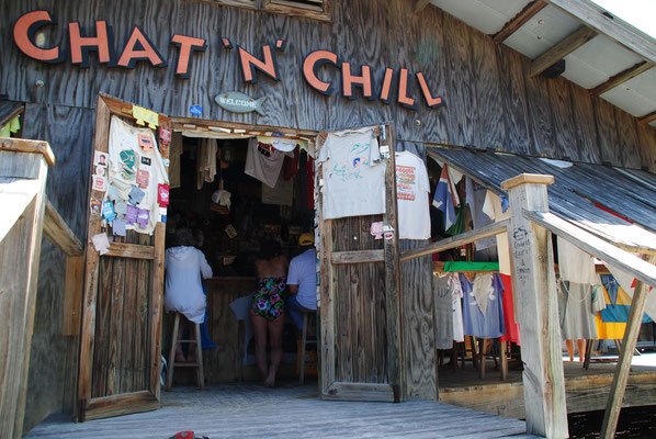 Chat´n Chill Bar