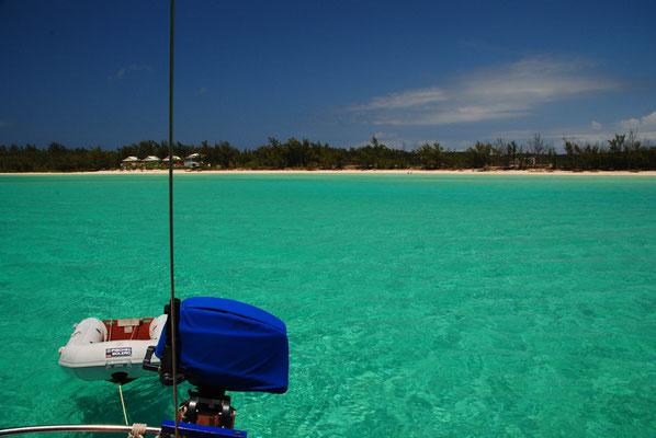 Eleutherea Alabaster Bay