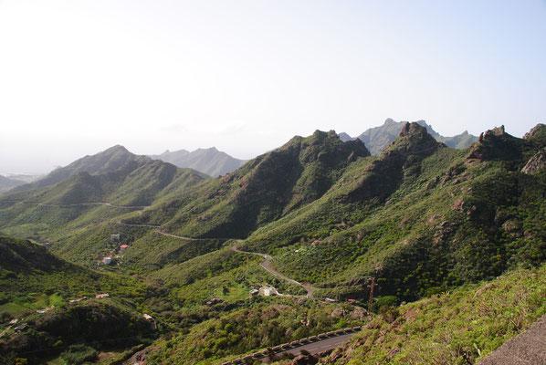 Landschaftspark Anaga