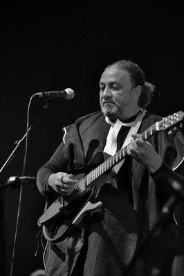 Georges Seba et le Chœur Gospel de Paris en concert