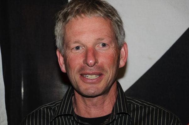 Unser neuer 1. Vorsitzende - Stefan Ring