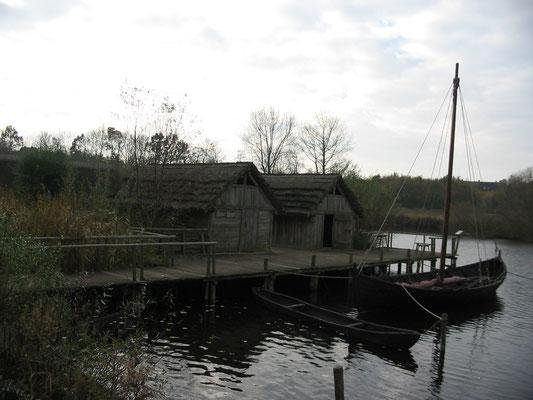 Oldenburg: Hrodźišćowy muzej. Žórło: Wikipedia (foto wot Malteho Tychsena)