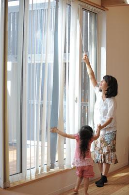 大阪市 S様邸/新築インテリアカラーコーディネート
