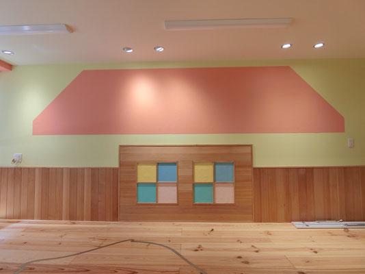 保育園&幼稚園カラーデザイン・カラーコーディネート(大阪・関西)