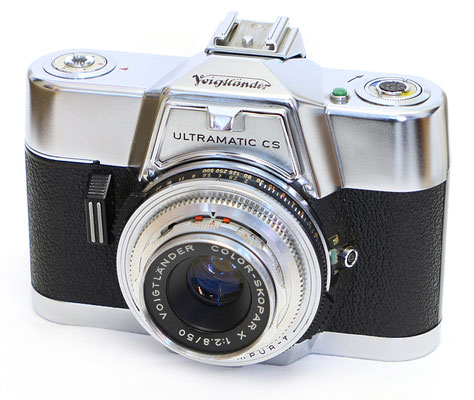 Ultramatic CS, Voigtländer