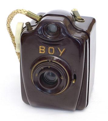 Bilora Boy 5, Bilora