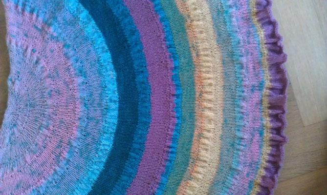 Adventure Knitting Am 31072015 Im Alpaka Heppenheim Piba Dreams