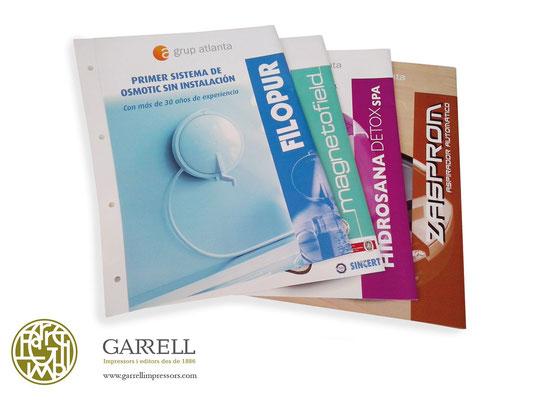 Catàleg productes