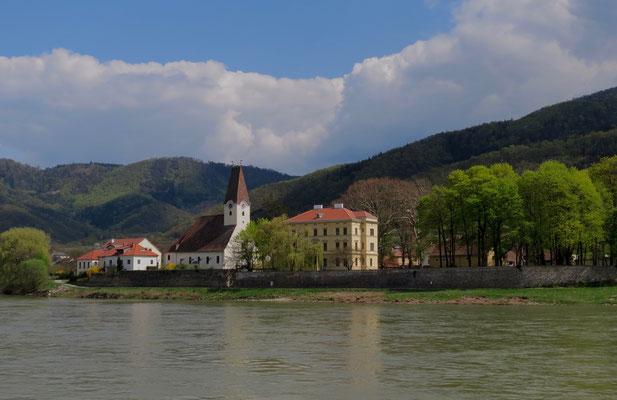 Mitterarnsdorf