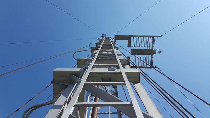 Erdöl- Erdgas Lehrpfad Prottes