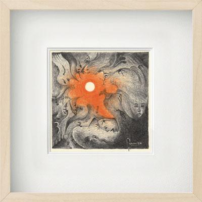 Cerchio Arancio