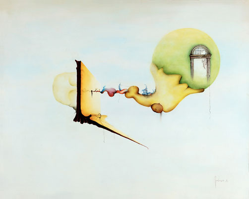 Nascita del sogno - 1991