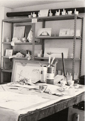 GAMBASIN, studio 1984