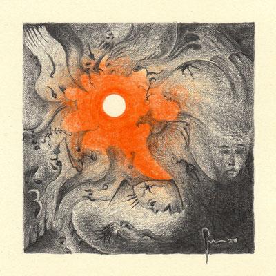 Cerchio Arancione