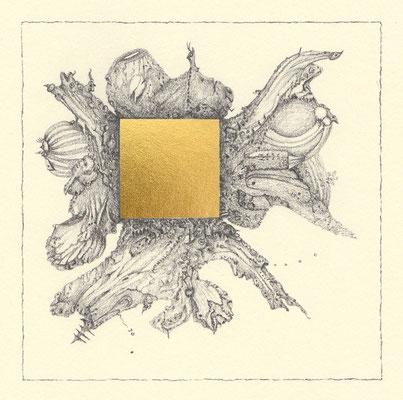 22-Quadrato d'Oro