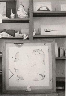 GAMBASIN, studio 1982